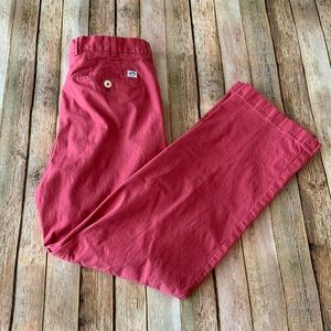 Southern Tide men's chino pants
